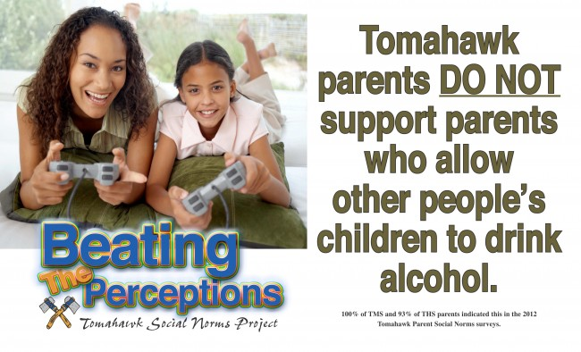 Parent/Community Message