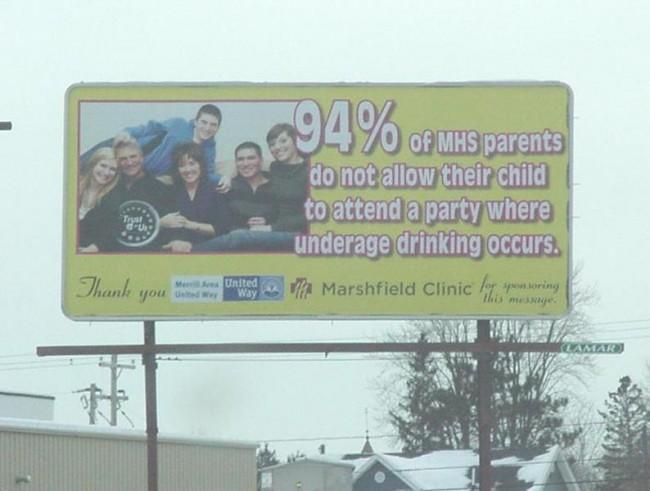 Billboard - Hwy 64 West