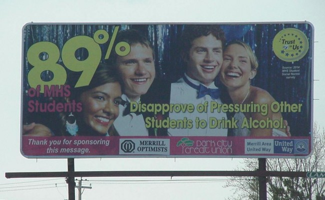 Billboard - Hwy 64 West