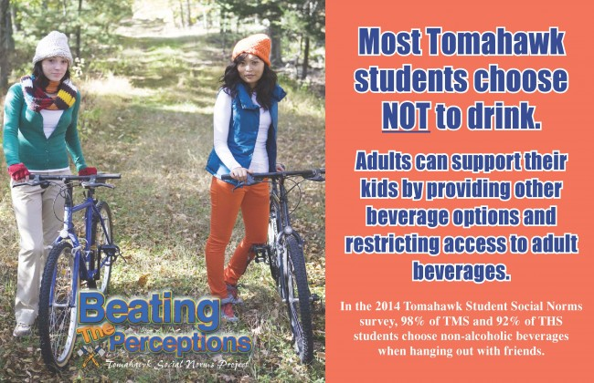 Parent/Community Poster